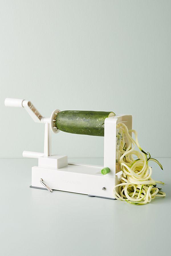 Slide View: 1: Inspiralizer Kitchen Spiralizer