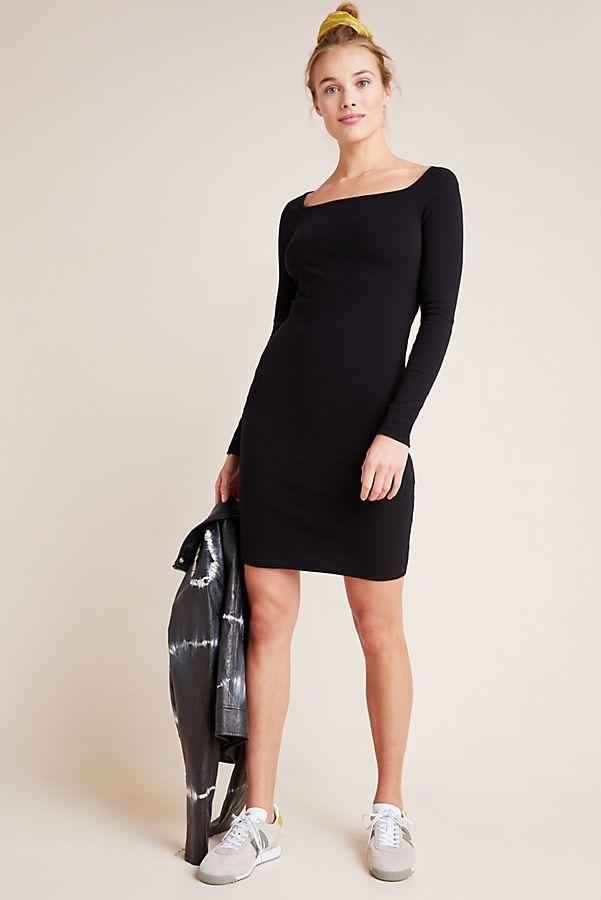 Slide View: 1: Stateside Mini Dress