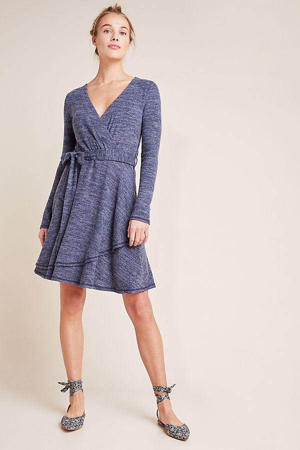 Slide View: 1: Leanna Mini Dress