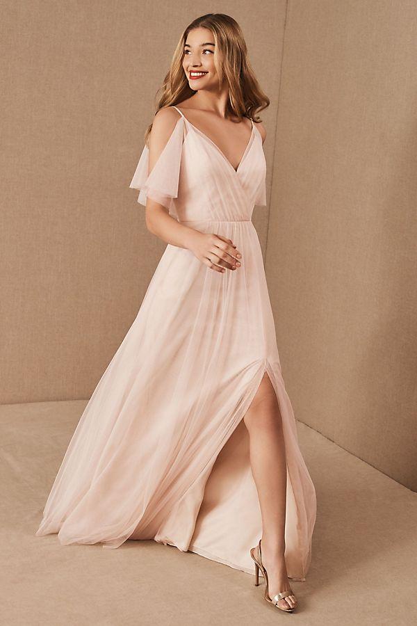 Slide View: 1: Jenny Yoo Aeryn Dress