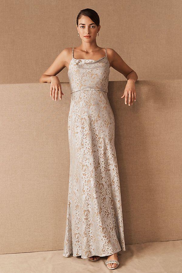 Slide View: 1: Jenny Yoo Dahlia Dress