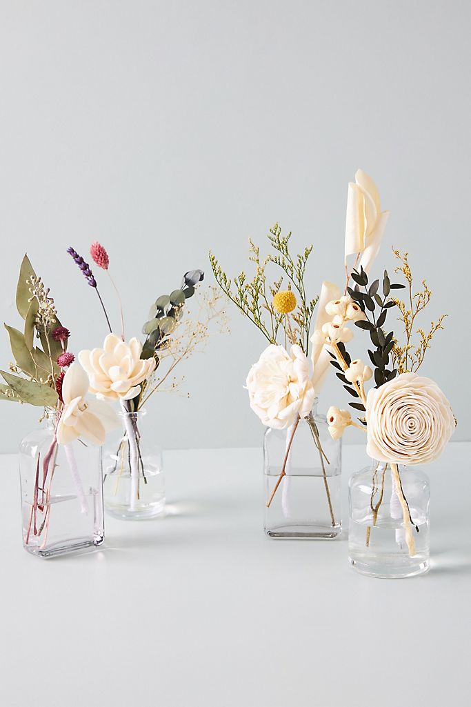 Gifts under $50 - Floral diffuser
