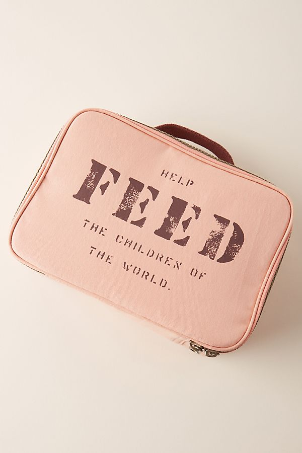 Slide View: 1: FEED Lunchbox