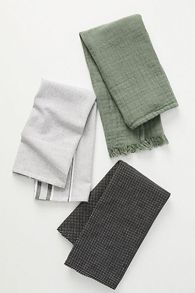 Alsace Dish Towels, Set of 3 #6