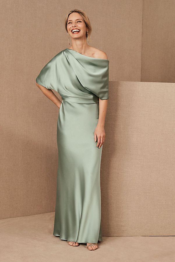 Slide View: 1: Amsale Pryce Dress