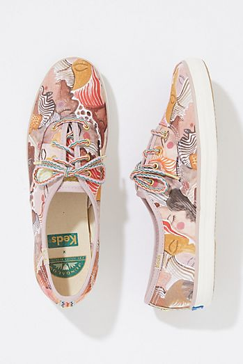 Keds Champion Low-Top Sneakers