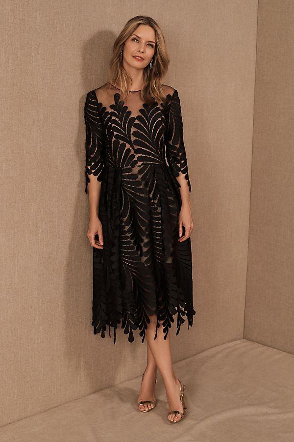 Slide View: 1: BHLDN Katla Dress