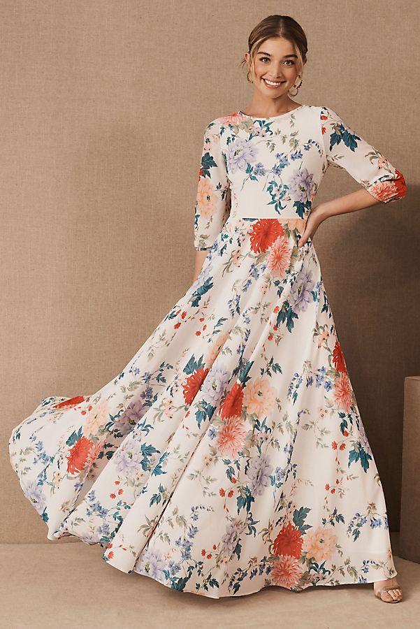Slide View: 1: Yumi Kim Hudson Dress