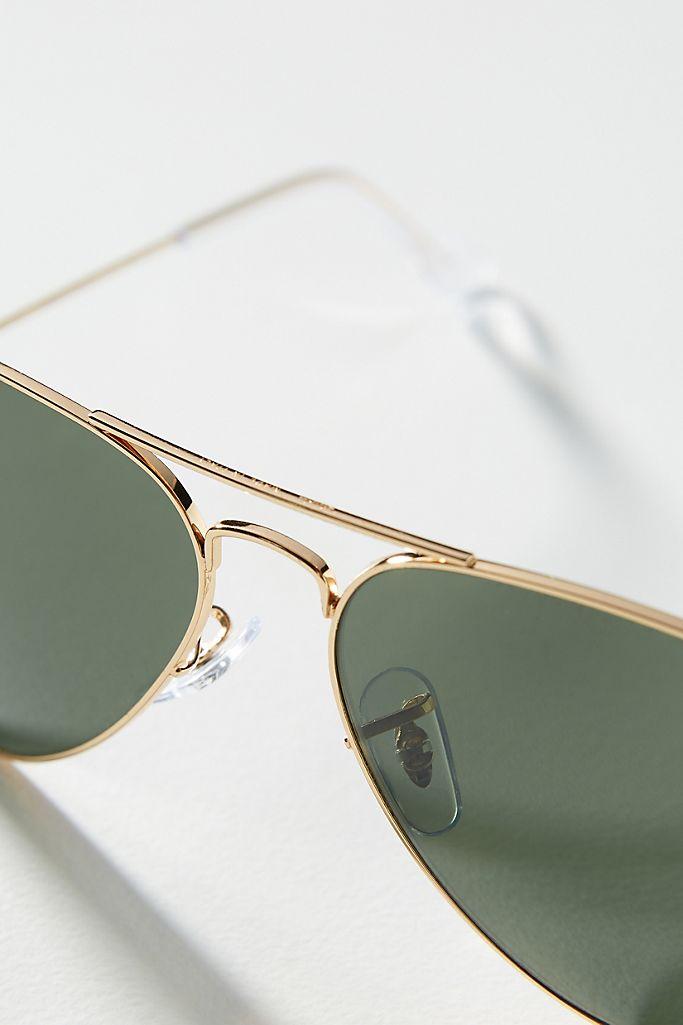 lunettes aviateur ray ban