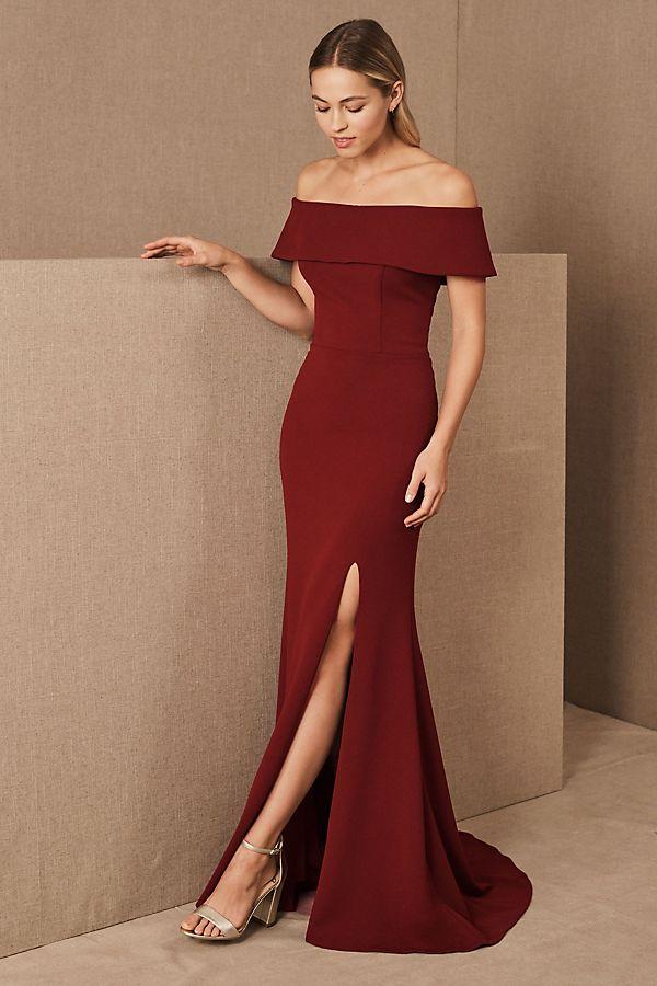Slide View: 1: BHLDN Delice Dress