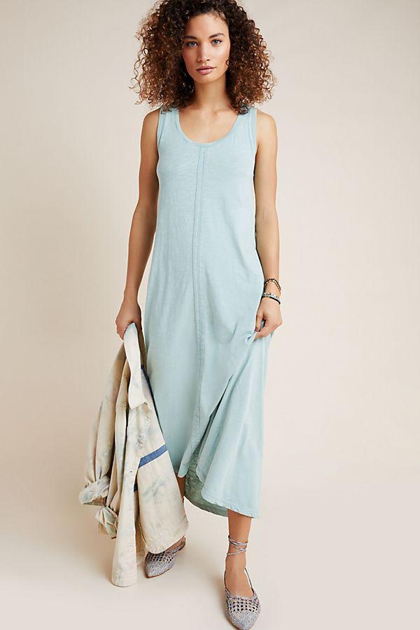 Slide View: 1: Alma Midi Dress