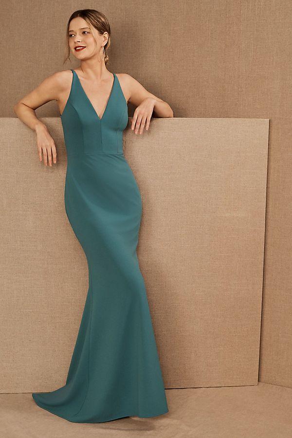Slide View: 1: BHLDN Jones Dress