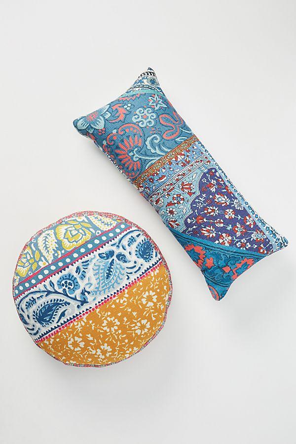 Slide View: 4: Mirella Indoor/Outdoor Pillow
