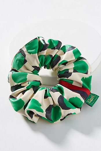 Clare V. for Anthropologie Chantal Scrunchie