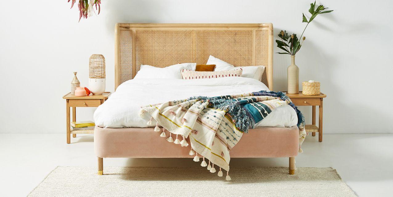 Heatherfield Bed