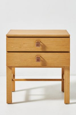 Amber Lewis For Anthropologie Sunfair Nightstand Anthropologie