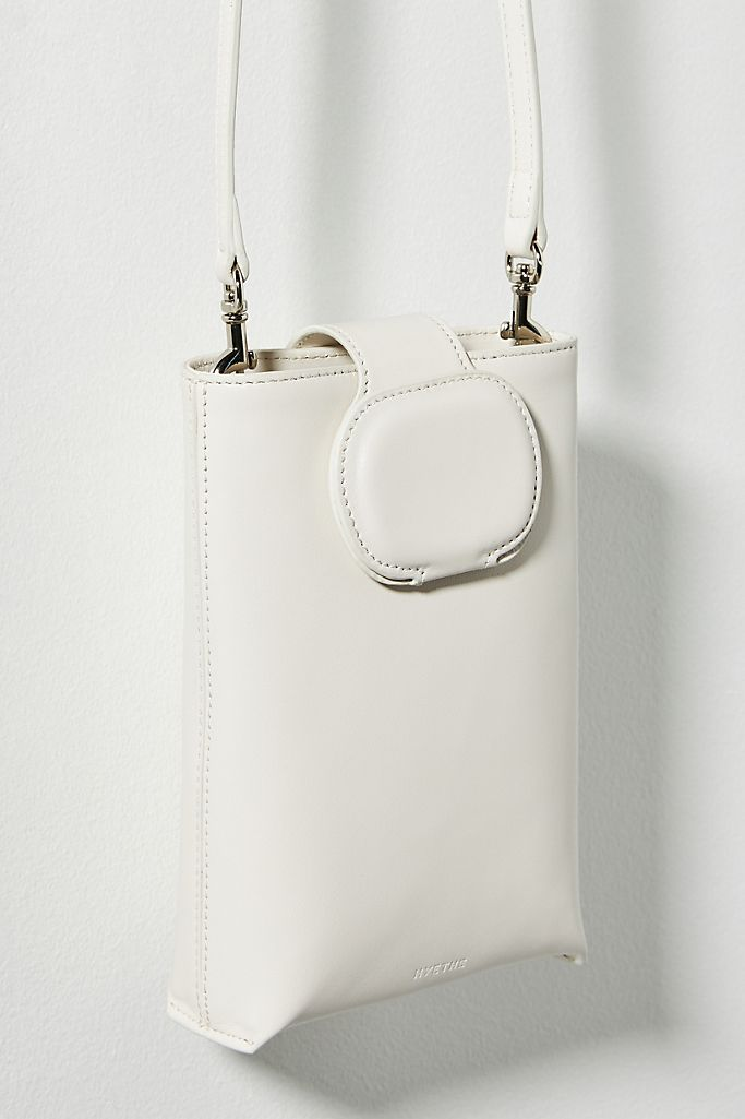 Eggshell Crossbody Phone Case
