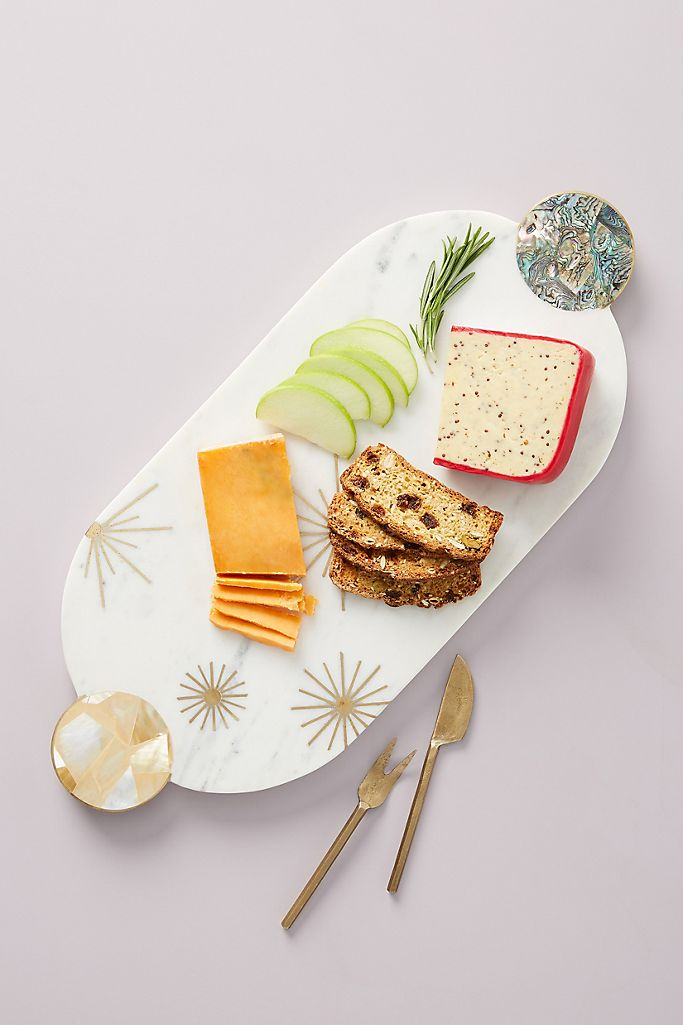 Whitney Cheese Board
