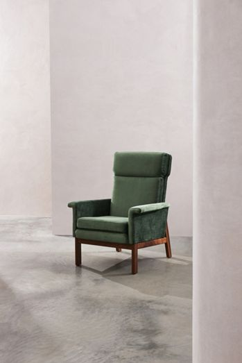 Lemieux et Cie Havre Chair