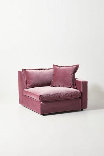 Katina Modular One-Arm Chair