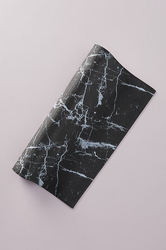 Oak And Reed Black Marble Yoga Mat Anthropologie