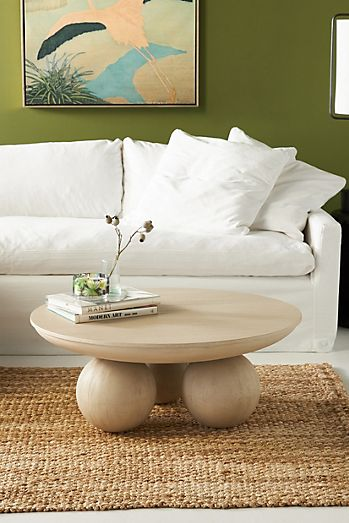 Small Coffee Tables Side, Small Round Coffee Tables