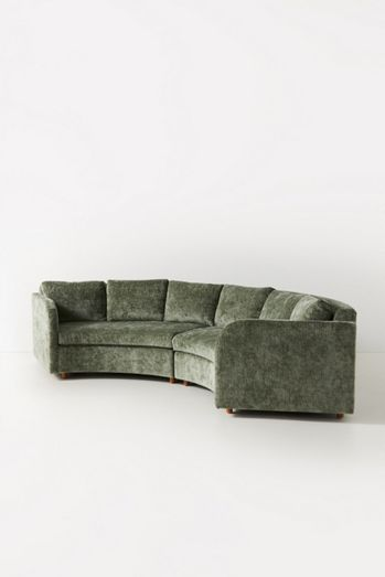 Agnes Three-Piece Sectional