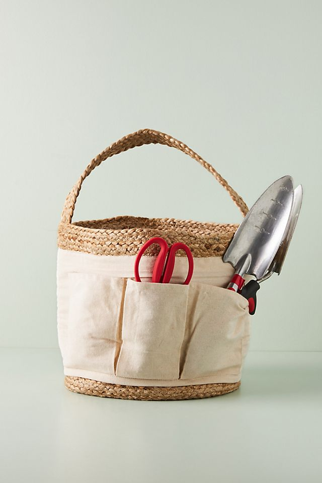 Vaughn Gardener Tote Bag | Anthropologie
