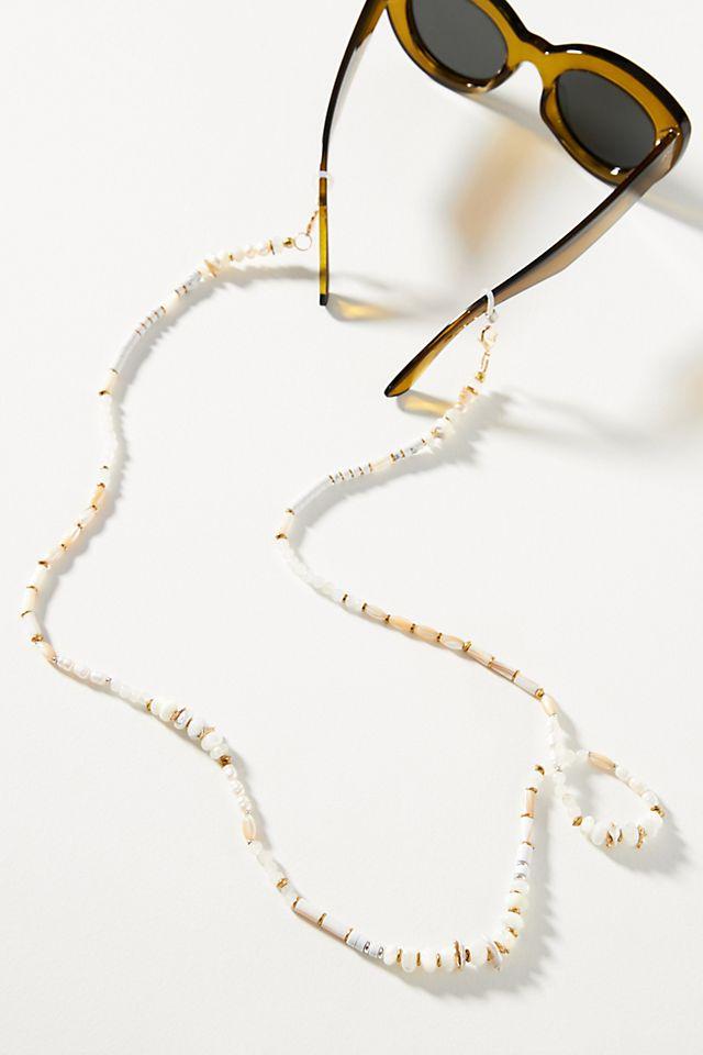 Beaded Sunglasses Chain Anthropologie