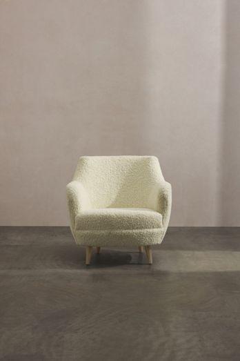 Lemieux et Cie Egg Chair