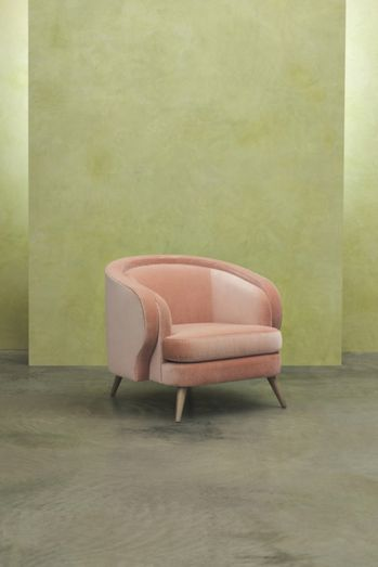 Lemieux et Cie Layers Accent Chair