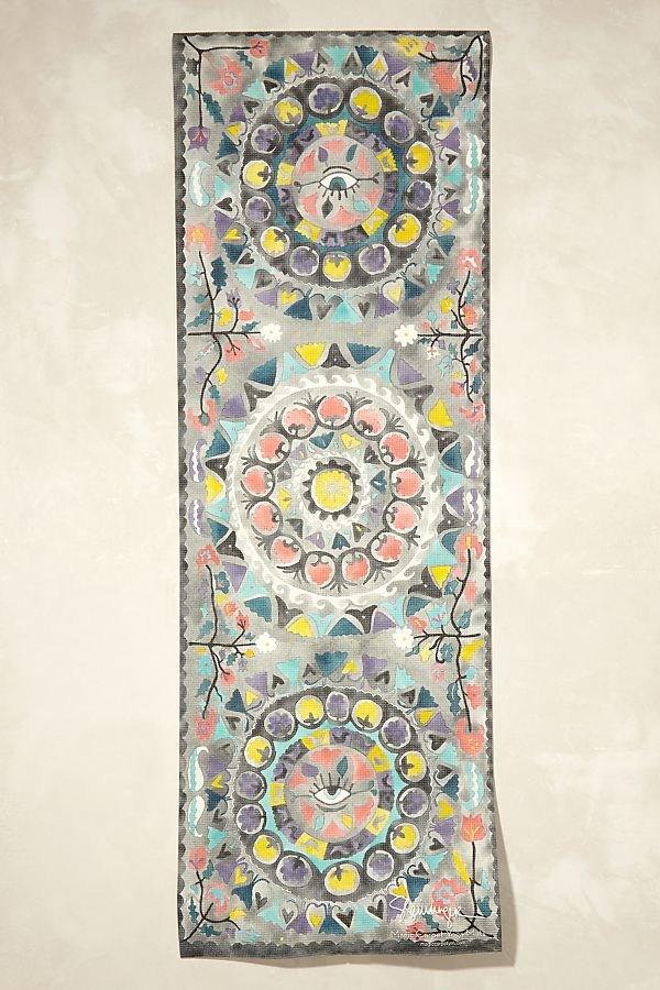 Magic Carpet Yoga Mat Anthropologie Uk