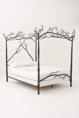 Forest Canopy Bed Anthropologie