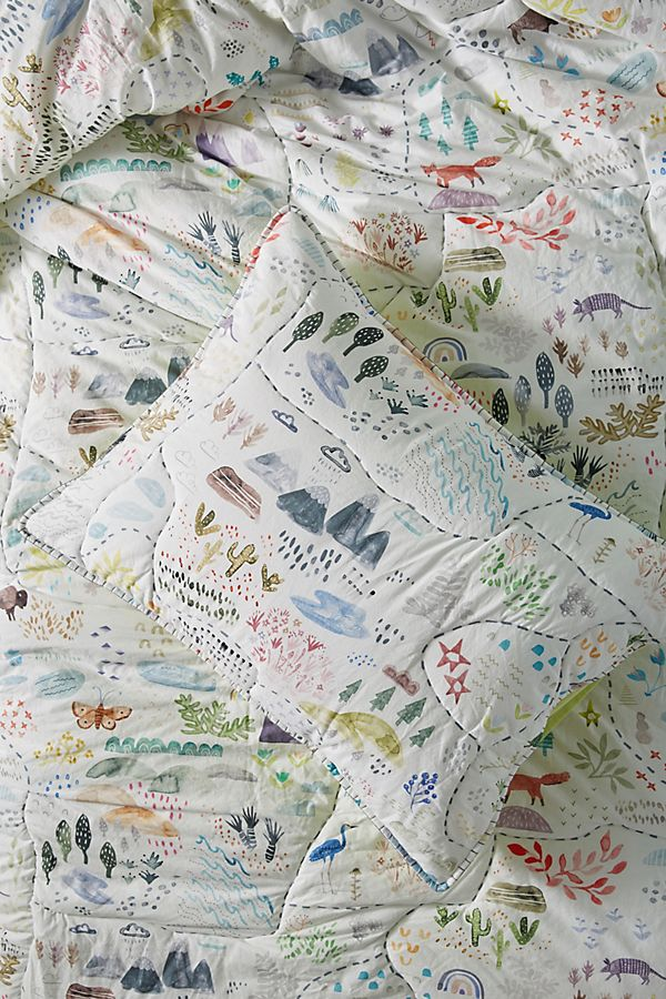 Katie Vernon Wilderness Map Sham on map sheet, map home decor, map drawing, map market garden, map paper, map quilt, map furniture, map gallery wall, map blanket, map games, map travel, map office decor, map wallpaper, map room ideas, map pillow, map dishes, map crib set, map baby nursery, map shower curtain, map themed bedroom,