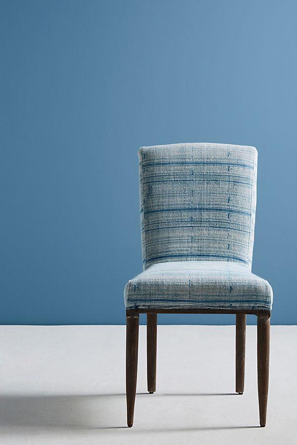 Super Elza Indigo Dining Chair Unemploymentrelief Wooden Chair Designs For Living Room Unemploymentrelieforg