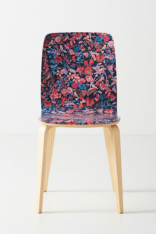 Slide View: 1: Eliana Tamsin Dining Chair
