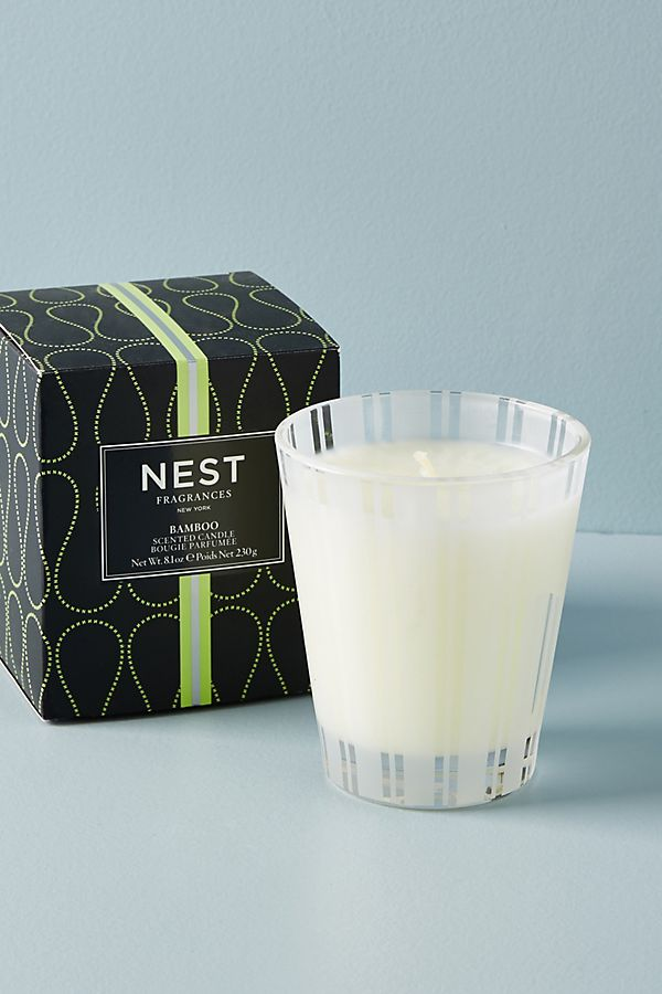 Slide View: 1: Nest Fragrances Classic Boxed Candle