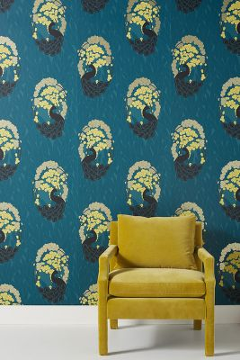 Agate Wallpaper | Anthropologie