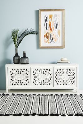 Lombok Media Unit by Anthropologie