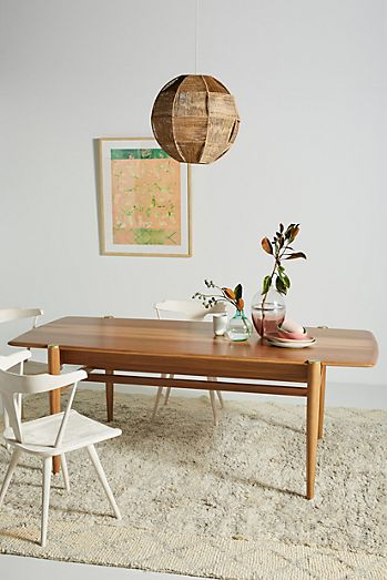 Unique Dining Tables Kitchen Tables Anthropologie