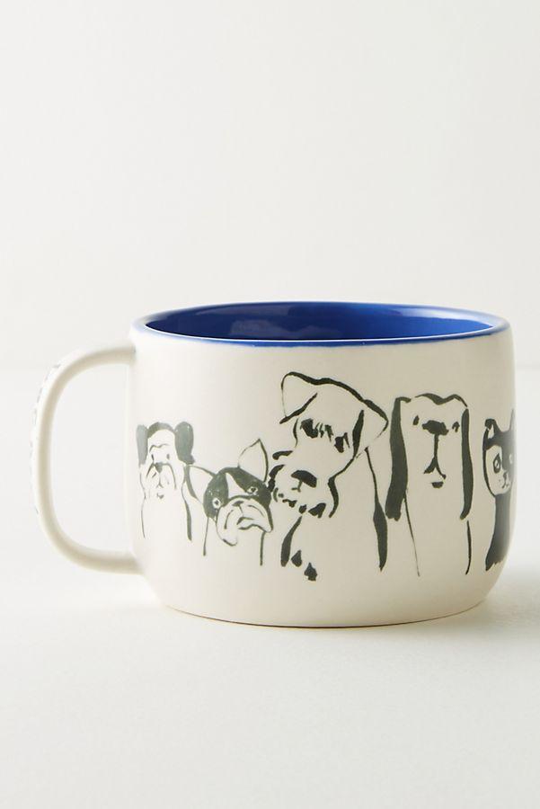 6994741dab6 My Kind Of Person Mug | Anthropologie