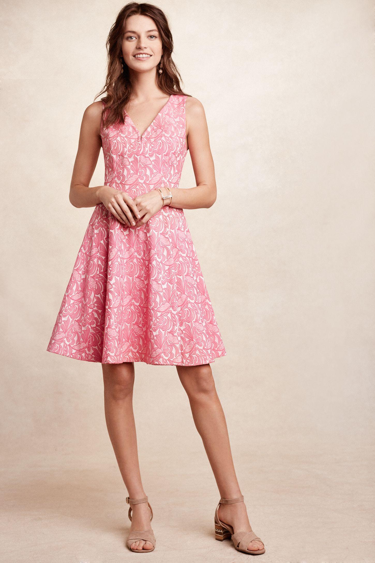 18039dba4dcfd Claribel Dress | Anthropologie