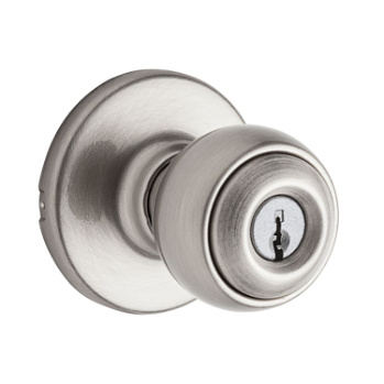 Polo Door Knobs | Kwikset, Maker of SmartKey & Kevo Door Hardware ...
