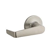 Carson Inactive/Dummy Light Commercial, Satin Nickel 488CNL 15 | Kwikset Door Hardware