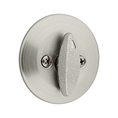 663/667 Single Sided Deadbolt