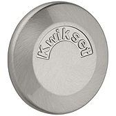 663/667 Single Sided Deadbolt , Satin Nickel 667 15 | Kwikset Door Hardware