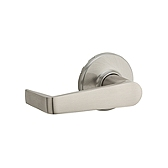 Kingston Inactive/Dummy Light Commercial, Satin Nickel 788KNL 15 | Kwikset Door Hardware