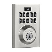 SmartCode 913 Contemporary Deadbolt