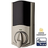 Kwikset Convert Smart Lock Conversion Kit - Z-Wave - Venetian Bronze