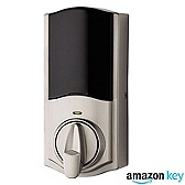 Kwikset Convert Smart Lock Conversion Kit Amazon Key Edition